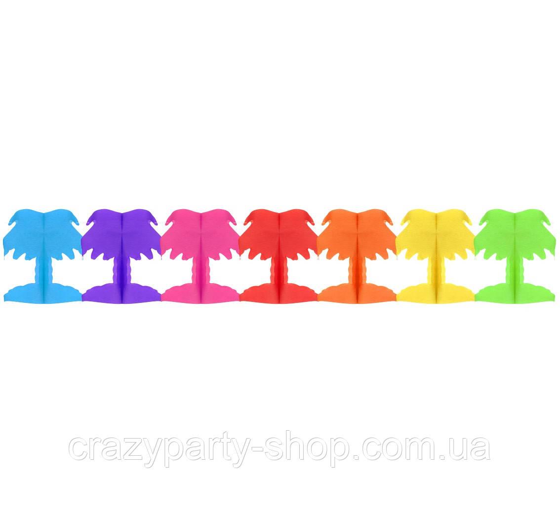Гирлянда праздничная Пальмы 3 м