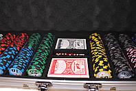 """Набор для игры в покер """"ALL IN 500"""", фото 3"""