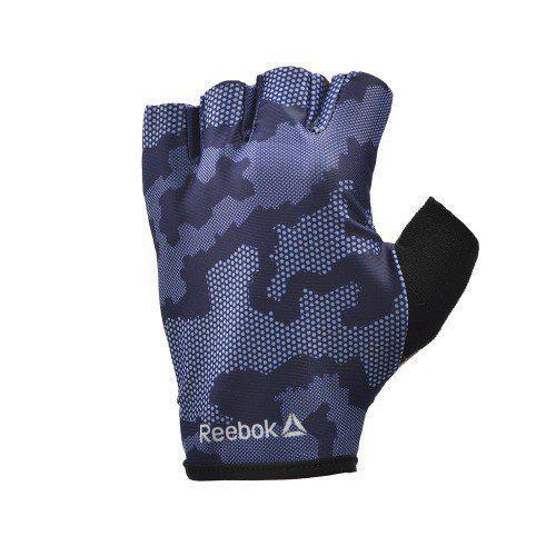 Фитнес-перчатки Reebok RAGB-12331CM