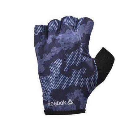 Фитнес-перчатки Reebok RAGB-12331CM, фото 2