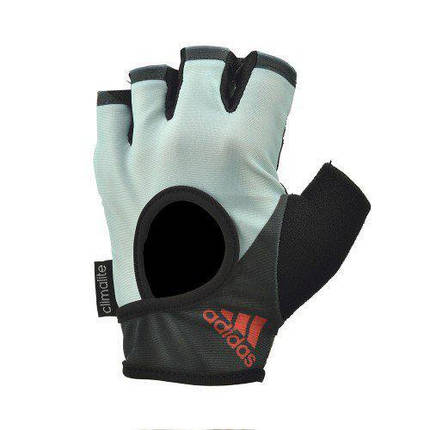 Фитнес-перчатки Adidas ADGB-14121BLSS, фото 2