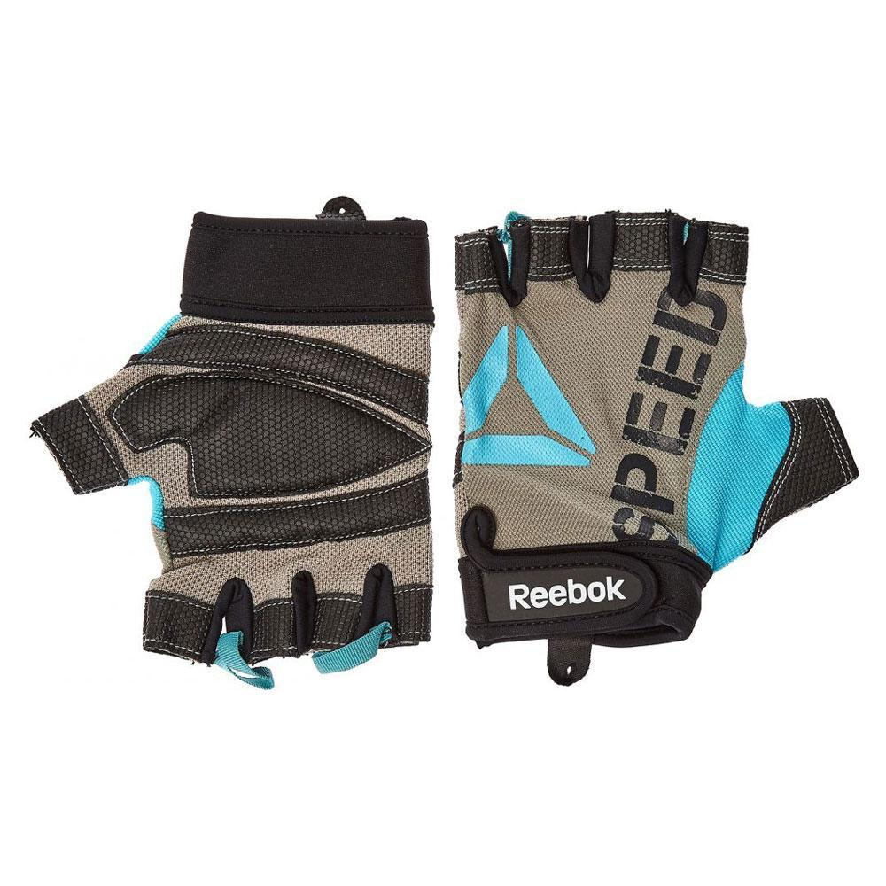 Фитнес-перчатки Reebok Speed RAGB-12332SP