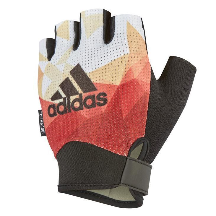 Фитнес-перчатки Adidas ADGB-13233