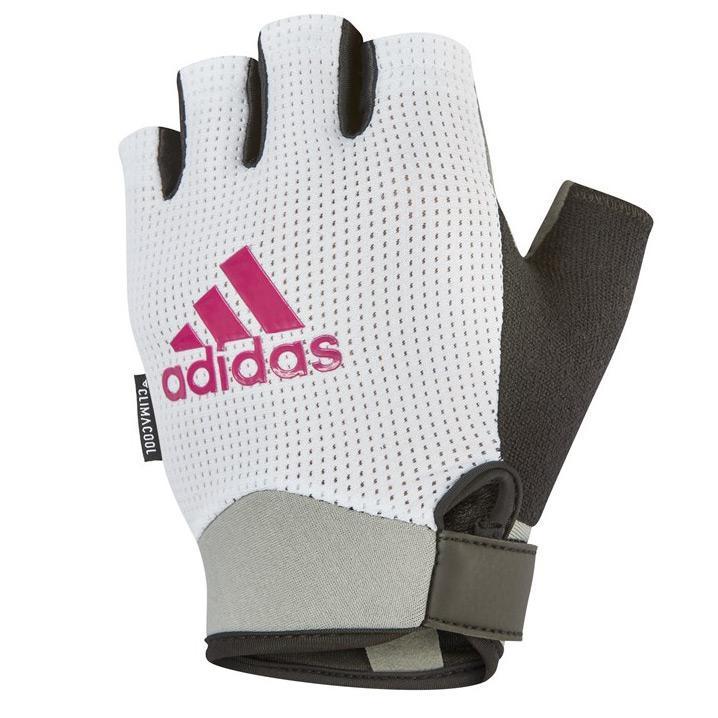 Фитнес-перчатки Adidas ADGB-13243