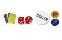 """Набор для игры в покер """"ALL IN 500"""", фото 8"""