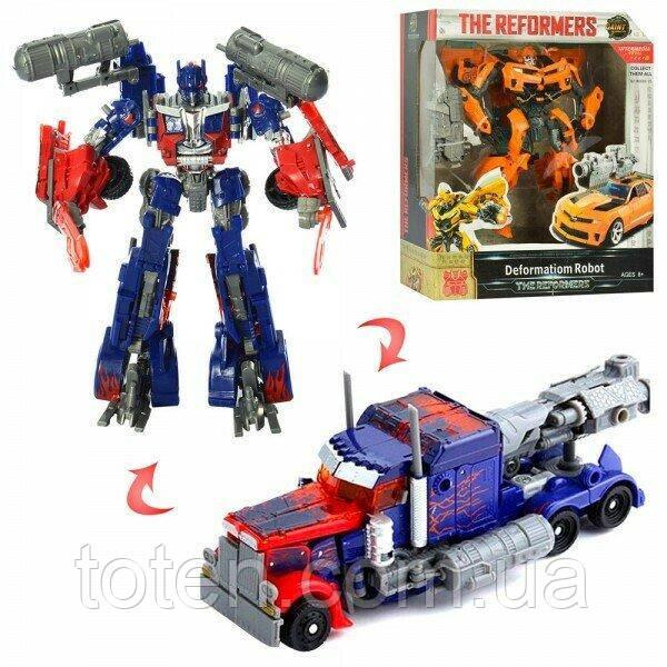 Трансформер 6699-25 робот-машина 17
