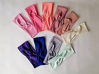 Повязочки для девочек весенние повязки для девочек