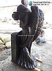 Скульптура ангела СА-20, фото 6