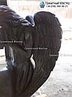 Скульптура ангела СА-20, фото 9