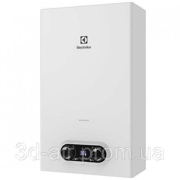 Колонка газова Electrolux Gwh 10 NanoPlus 2.0
