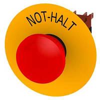 Грибковая кнопка аварийная SIEMENS 3SB2203-1AC01