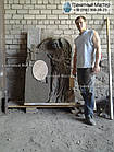Скульптура ангела СА-21, фото 4