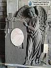 Скульптура ангела СА-21, фото 5