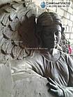 Скульптура ангела СА-21, фото 6