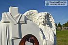 Скульптура ангела СА-21, фото 3