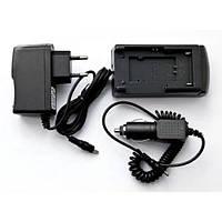 Зарядное устройство Sony NP-FC10, FC11