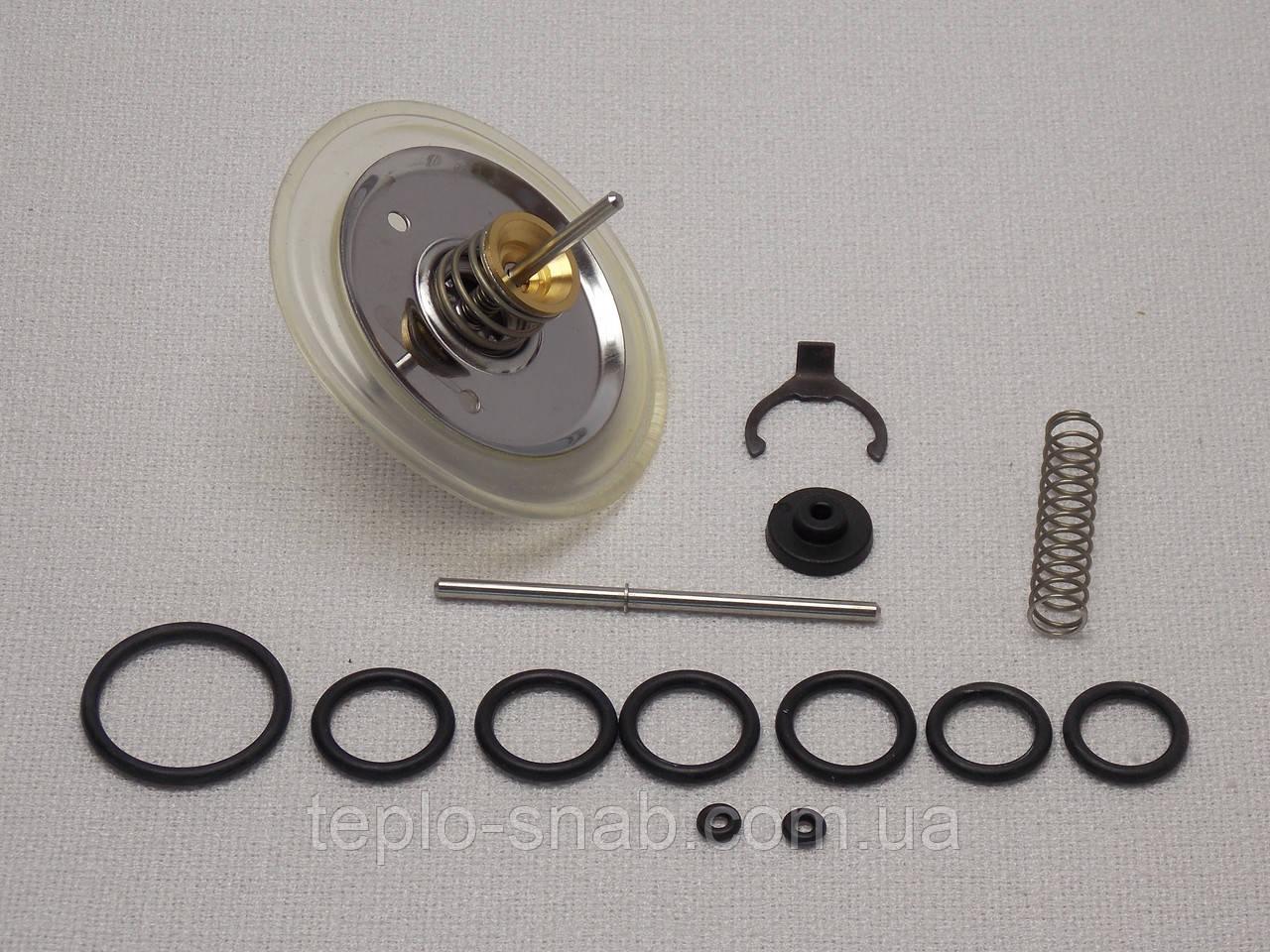 Ремкомплект 3-х ходового клапана газового навесного котла Sime. 6281540