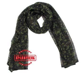 Шеммаг шарф-сетка MFH Flectarn 16303V, фото 2