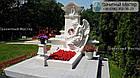 Скульптура ангела СА-23, фото 2