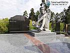 Скульптура ангела СА-25, фото 5