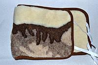 Пояс з овчини, фото 1