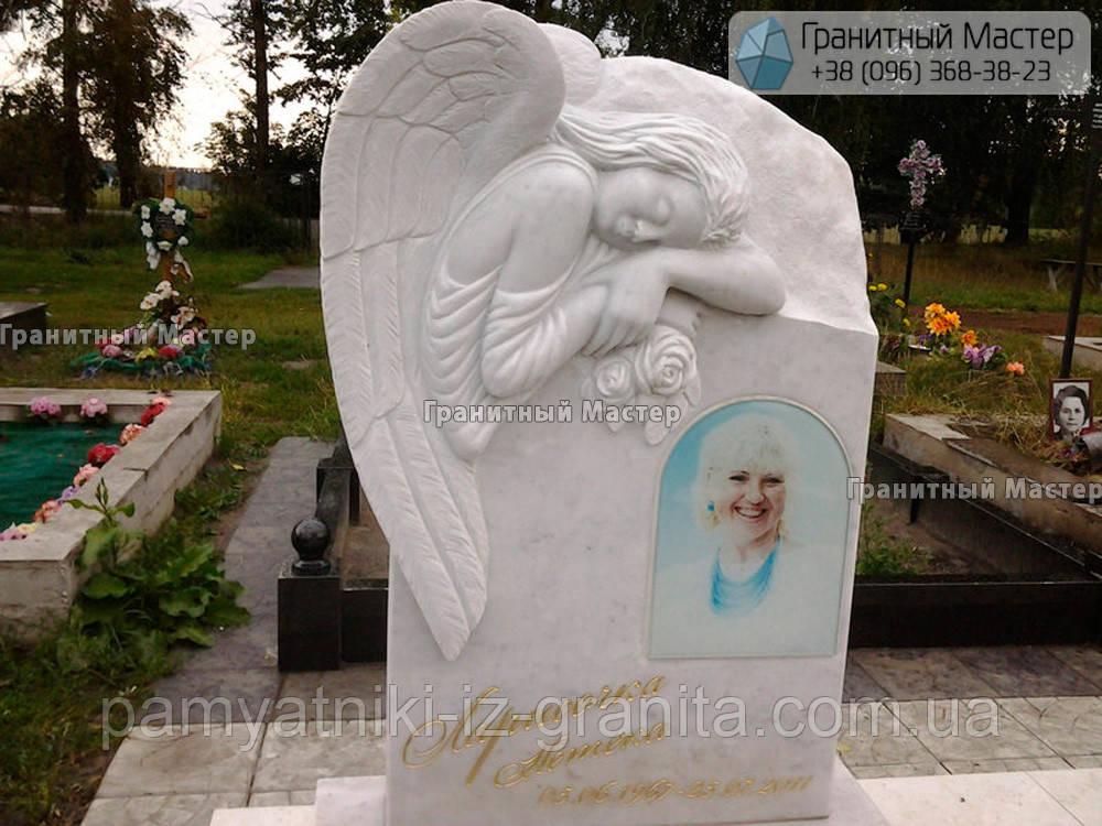 Скульптура ангела СА-24