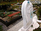 Скульптура ангела СА-24, фото 5