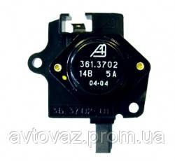 Регулятор напряжения ВАЗ 2108. 2109, 21099 н/о Автоэлектроника КАЛУГА