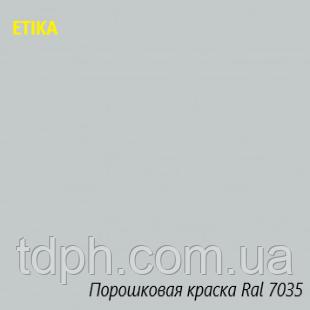 Полиэфирная краска RAL 7035 Турция