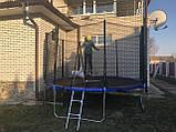 Аренда батута в Харькове посуточно, нагрузка 290 кг. Доставка и установка Profi Польша, фото 2