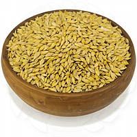 Ячмень органический неочищенный 0,25 кг. сертифицированные без ГМО