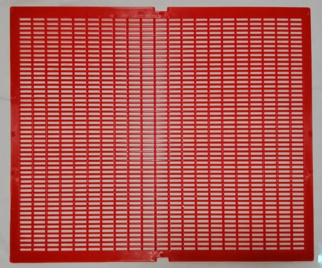 Разделительная решетка на 10 рамок (аналог Никот)
