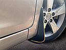 Брызговики MGC Hyundai Elantra MD 2011-2016 гв Европа комплект 4 шт 868313X000 868323X000 868413X000 868423X00, фото 8