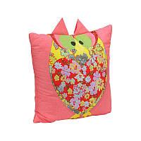 "Декоративная подушка ""Owl"" 40х40 см"