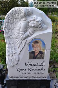 Скульптура ангела СА-30