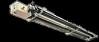 Трубчатый инфракрасный газовый обогреватель U21 23,3 кВт