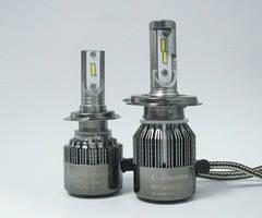 Светодиодная лампа, BLUESTAR BS LED H3 (5500K) EU цена за 1 штуку