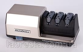 Профессиональная точильная станция Chef'sChoice 2100
