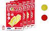 Перчатки латексные (Супер чувствительные) S - Bonus+