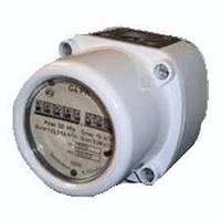 Счетчик газа роторный РЛ 6 Ямполь