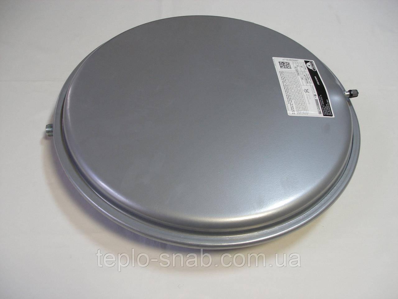 Расширительный бак (круглый) Ariston Class, TX, BS, Egis, Uno дымоходной версии - 65104261
