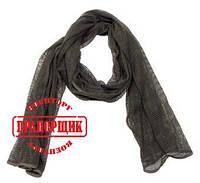 Шеммаг шарф-сетка MFH Олива 16303B