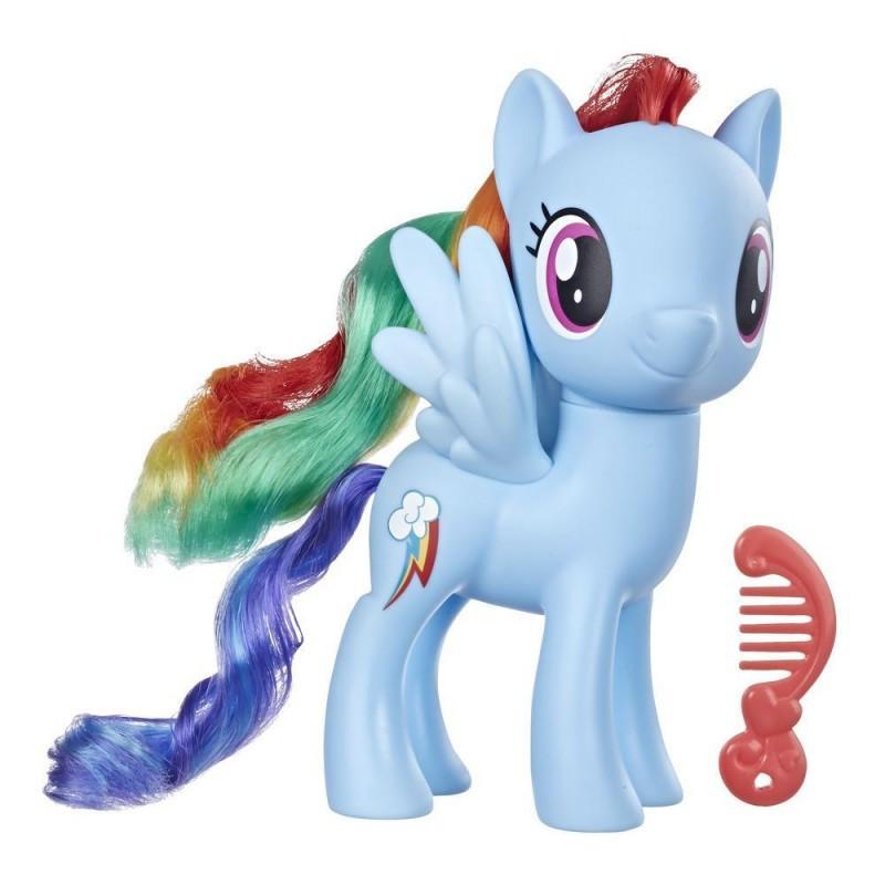 Фигурка Hasbro My Little Pony Радуга Дэш (E6839-E6849)