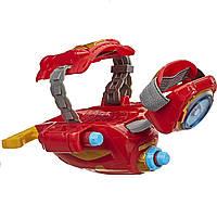 Бластер Hasbro Nerf Marvel Avengers Репульсор Железного человека (E7376), фото 1