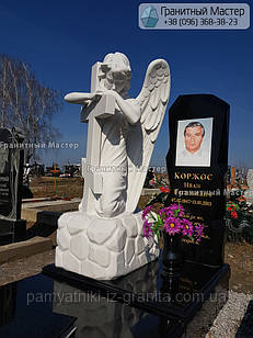 Статуя ангела СА-31