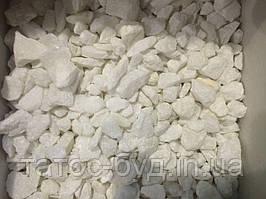 Мраморная крошка белая, 40 кг