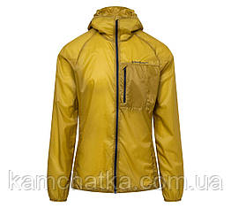 Ветровка Black Diamond Men's Distance Wind Shell Sulfur, S