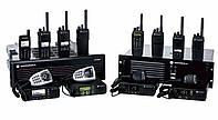 Ремонт радиостанций и трансиверов всех типов. Монтаж систем связи.