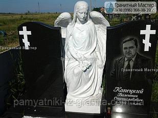 Статуя ангела СА-34