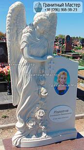 Статуя ангела СА-35